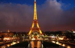 Παρίσι (Κάθε Τρίτη)