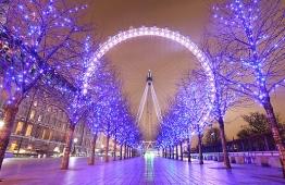 Λονδίνο (Κάθε Τετάρτη και Πέμπτη)