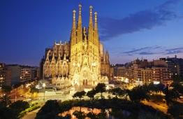 Βαρκελώνη (Κάθε Παρασκευή και Κυριακή)