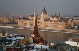 Βουδαπέστη για το Πάσχα