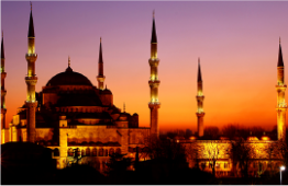 Κωνσταντινούπολη 4 ημέρες / 2 νύχτες